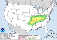 Significant severe #thunderstorms and #flooding possible Saturday in the Mid-Miss. & Lower Ohio River Valleys.  http://www.spc.noaa.gov/products/outlook/…pic.twitter.com/C3MQ93hlCH - https://blog.clairepeetz.com/significant-severe-thunderstorms-and-flooding-possible-saturday-in-the-mid-miss-lower-ohio-river-valleys-httpwww-spc-noaa-govproductsoutlook-pic-twitter-comc3mq93hlch/