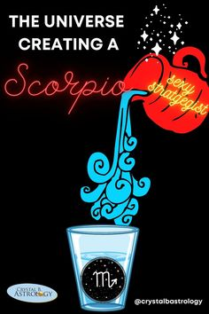 Are you Scorpio? Learn everything you need to know about this Zodiac Sign and what planets have got in store for you with a professional astrologer CrystalB. *** #astrology #horoscope #zodiac #sign #star #future #scorpio