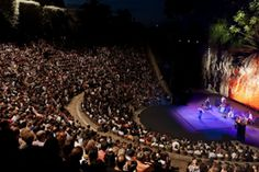 Barcelona's Grec Festival 2014 – a month of music, theatre, dance and circus