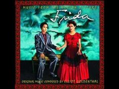 """Frida""  Soundtrack Burn It blue By Caetano Veloso & Lila Downs"