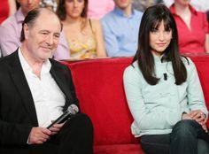 Michel Delpech:Pauline Delpech, sa belle-fille, lui rend hommage Check more at http://people.webissimo.biz/michel-delpech-pauline-delpech-sa-belle-fille-lui-rend-hommage/