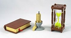 Medieval entertainment system (LEGO style)
