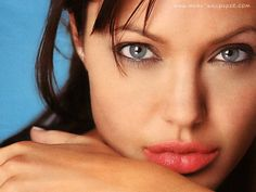 angelina jolie eyes - Google Search