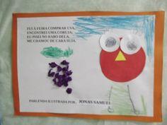 Educação Infantil-Ilustração Infantil