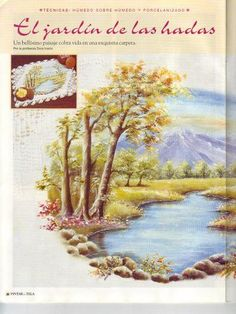 Revista de pintura - Adriana Geraldo - Álbuns da web do Picasa