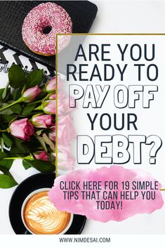 Are you looking to pay off your debt fast this year? Check out these amazing Financial Resolutions designed to help you take control of your finances and become debt free in Quick Cash, Quick Money, Ways To Save Money, How To Get Money, Extra Money, Money Tips, All You Need Is, Debt Free Living, Paying Off Credit Cards