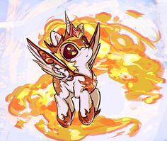 Tiny Daybreaker!