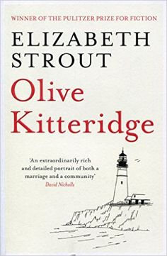 Olive Kitteridge: Amazon.co.uk: Elizabeth Strout: 8601404224089: Books