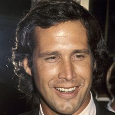 NAME:  Chevy Chase  OCCUPATION: Film Actor, Television Actor, Screenwriter  BIRTH DATE: October 08, 1943  EDUCATION:  Bard College  PLACE OF BIRTH:  New York, New York  Originally:  Cornelius Crane Chase  ZODIAC SIGN: Libra