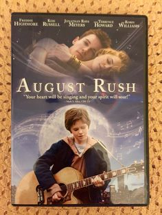 Ver august rush online hd get the edge gambling