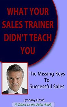 Keys, Trainers, David, Success, Teaching, Amazon, Kindle, Books, Hunting