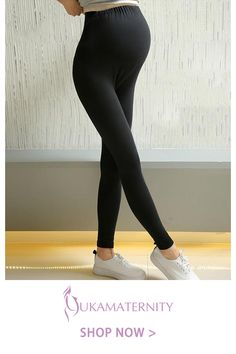 8d0190f1f8843 Maternity Adjustable Abdomen Supportive Pants. Trousers ...