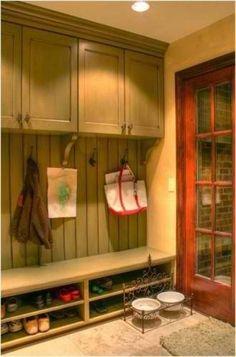 Rangement souliers et armoires