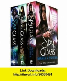 Maria V. Snyder Opal Cowan Trilogy 3  Collection Set (Opal Cowan Trilogy Collection) (MIRA) (Spy Glass, Storm Glass, Sea Glass) Maria V. Snyder ,   ,  , ASIN: B0047NSMRE , tutorials , pdf , ebook , torrent , downloads , rapidshare , filesonic , hotfile , megaupload , fileserve