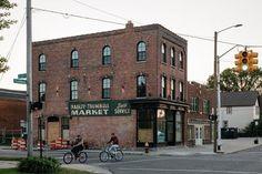 All-local cafe, market set to open in Detroit's Corktown - Crain's Detroit…