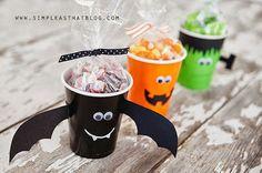 Classroom Halloween Ideas