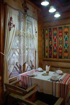 Ukrainian House
