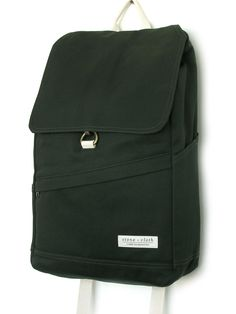 Stone + Cloth backpack