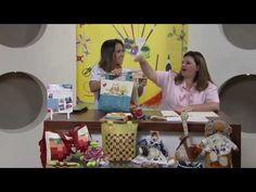 Porta Travessa 1/2 VIVI PRADO - Programa Mulher.com (21/06/2013)