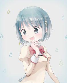 Madoka Magica Sayaka, Sayaka Miki, Magical Girl, Shoujo, Dark Fantasy, Cosplay Costumes, Witch, The Incredibles, Manga