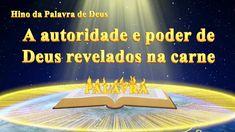 """Melhor música gospel """"A autoridade e poder de Deus revelados na carne"""" Chevrolet Logo, Musicals, Drama, Author, God, Movies, Movie Posters, Love Of God, Listening To Music"""