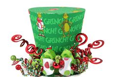 Hey, I found this really awesome Etsy listing at https://www.etsy.com/listing/253311727/dr-seuss-the-grinch-the-grinch-who-stole