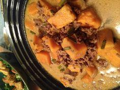 Crockpot Beef & Sweet Potato Stew   Allergy Free Vintage Cookery