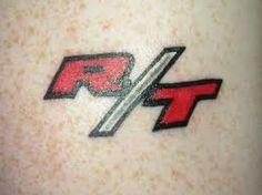 R/T tattoo
