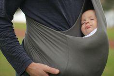 Sleep anywhere. Baby Slings, Sling Carrier, Infant, Sleep, Baby Carriers, Baby, Baby Wearing, Baby Humor, Infants