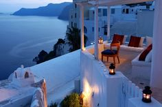 Blue Cave House Oia | Cave House, Santorini, Greek Islands - Luxury villa holiday rentals ...