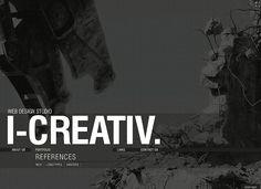 i-creativ agency .