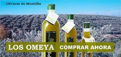 Aceites Los Omeya – la joya de Montilla!