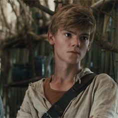 Who's your Maze Runner Significant Other?   Newt