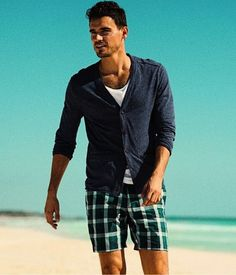 H & M, Spring-Summer 2013 Menswear: Two Styles of Dress, Two Styles of Living Completely Different ~ Men Chic- Mens Fashion and Lifestyle Online Magazine