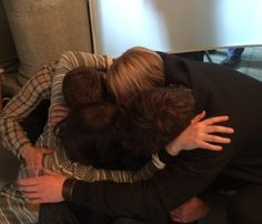 Pin for Later: This Picture From Mockingjay's Last Day of Filming Is Making Us Emotional
