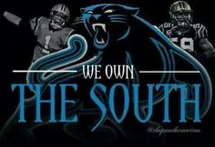 Let's Go Panthers!