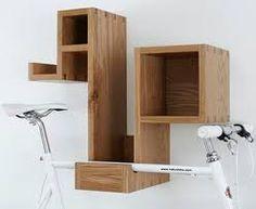 Resultado de imagen para estructuras para acomodar bicicletas
