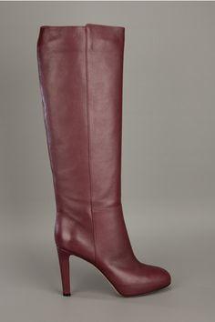 Leg-lengthening boots to flatter ANY shape!