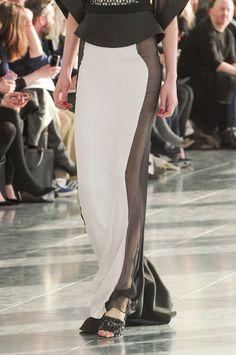 Antonio Berardi at London Fashion Week Fall 2013 - Livingly