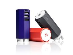 18 Gifts for Technologists | Zolt 3-in-1 Charger | FATHOM