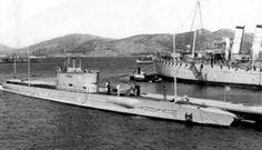 Υ/Β ΚΑΤΣΩΝΗΣ: Εντοπίσθηκε το ναυάγιο του ιστορικού υποβρυχίου - ΦΩΤΟ - ΒΙΝΤΕΟ - OnAlert.gr