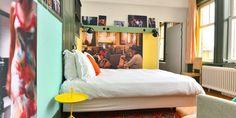 Lloyd Hotel 4 Star Room Chelsea Room