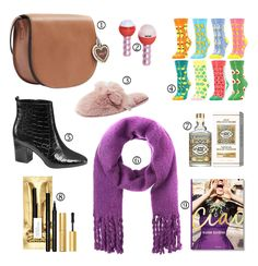 Idee Regalo per il Natale 2020 - Shoelove by Deichmann Collage, Polyvore, Fashion, Moda, Collages, Fashion Styles, Collage Art, Fashion Illustrations, Colleges