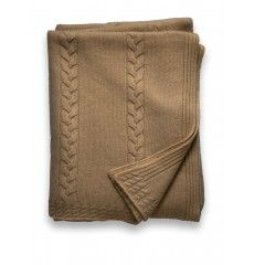 Highland Cable Knit Cashmere Throw $525 shop on Poshvoice.com http://poshvoice.com/poshvoice-collection/throws/highland-cable-knit-cashmere-throw-513.html