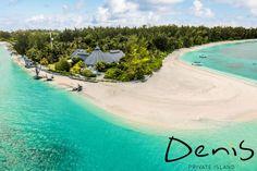 Denis Private Island                      www.denisisland.com Email: info@denisisland.com                          Tel : + 248 4288963 Fax : + 248 4321010