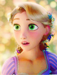 Her eyes ♥
