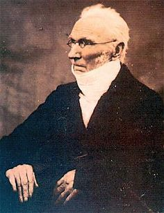 The Rev. Patrick Bronte, The Brontes' Father