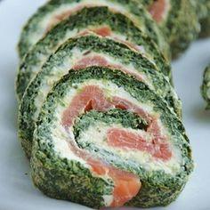 Ciasto z jabłkami i budyniem Sushi, Cake Recipes, Oreo, Ethnic Recipes, Food, Kitchen, Cooking, Easy Cake Recipes, Essen
