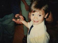 Kid Harry Styles. <3