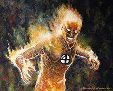 Image result for google adi granov Anthony Bordain, Adi Granov, Comic Books Art, Book Art, Human Torch, A Good Man, Superhero, Comics, Animals